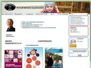 Dansk Pædagogisk Forum - 25.11.13