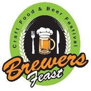 Brewers Feast - Craft Beer and Food Festival Melbourne - 17.09.16