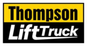 Thompson Lift Truck - Alabaster Store - 10.02.20