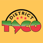District Taco - 18.03.19
