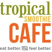 Tropical Smoothie Cafe - 11.01.19