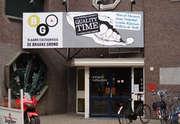 De Brakke Grond - Vlaams Cultuurhuis