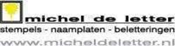 Michel de Letter Stempels & Stickers - 03.11.11