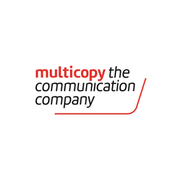 Multicopy The Communication Company | Amsterdam Centrum - 22.03.16
