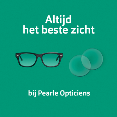 Pearle Opticiens Amsterdam - 26.10.17