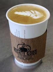 Mighty Good Coffee - 05.03.11