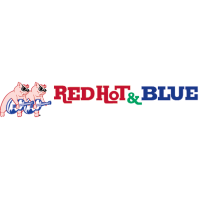 Red Hot & Blue Annapolis - 16.07.18