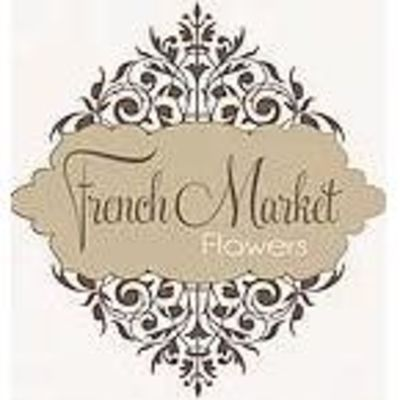 French Market Flowers - 09.08.18