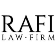 Rafi Law Firm - Injury Lawyers - 18.09.19