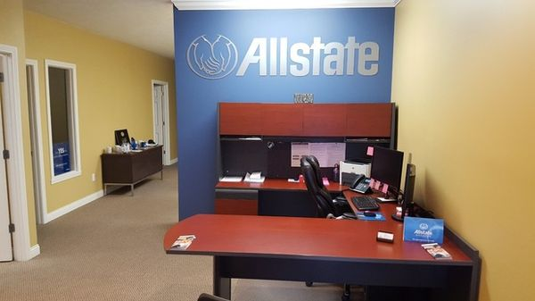 Troy Zufall: Allstate Insurance - 24.07.18