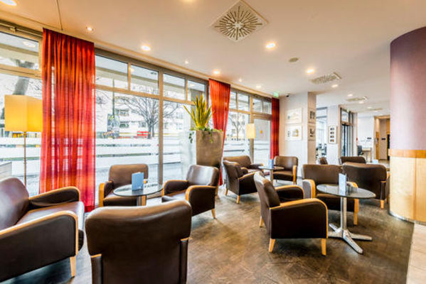 Holiday Inn Express Berlin City Centre - 02.04.18