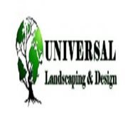 Universal Landscaping and Design, Inc. - 30.08.15