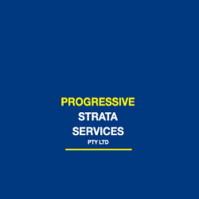 Progressive Strata Services Pty Ltd - 16.03.19