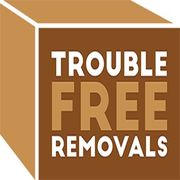 Trouble Free Removals - 07.11.17