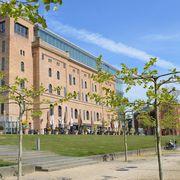 chinon center hofheim nagelstudio