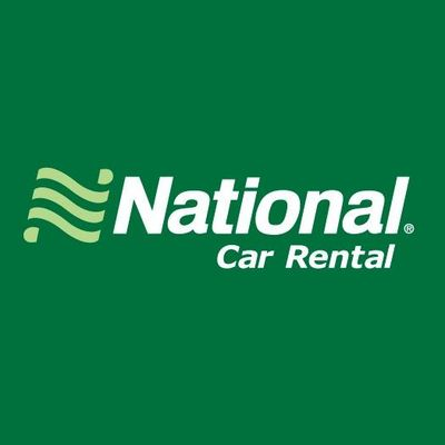 National Car Rental - Gare de Bordeaux-Saint-Jean - 05.01.18