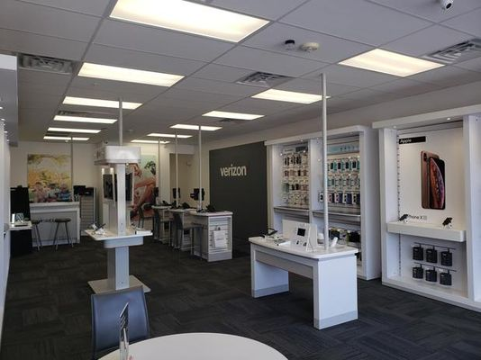 Verizon Authorized Retailer – GoWireless - 02.04.19