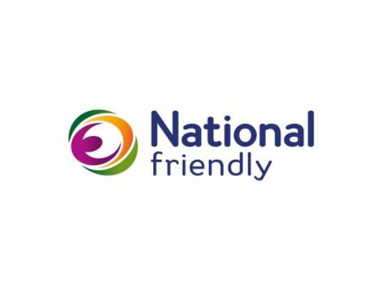 National Friendly - 25.04.18