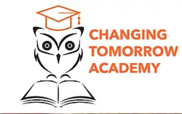 Changing Tomorrow Academy - 14.10.18