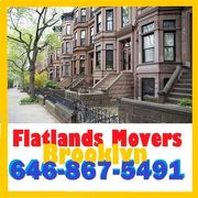 Flatlands Brooklyn Movers - 09.07.15