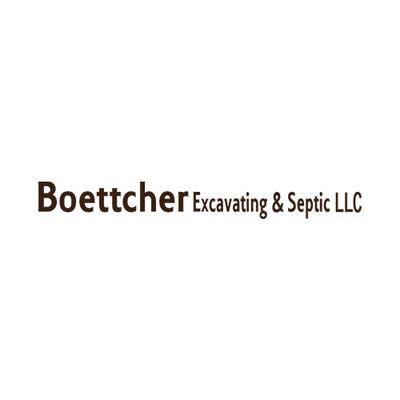 Boettcher Excavating & Septic LLC - 23.07.18