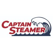 Captain Steamer Professional Steam Cleaner - 09.02.20