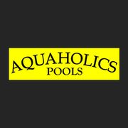 Aquaholics Pools - 24.07.18