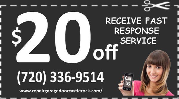 Repair Garage Door Castle Rock - 16.07.17