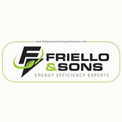 Friello and Sons Heating and Cooling - 16.07.18