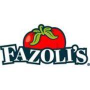 Fazoli's - 15.03.17