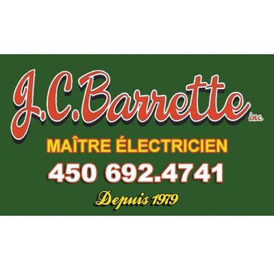 JC Barrette Inc. - 17.05.18