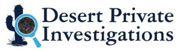 Desert Private Investigations - 14.01.19