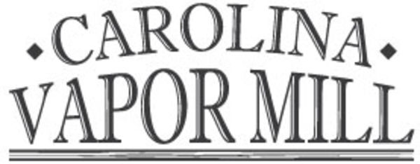 Carolina Vapor Mill - 15.12.15