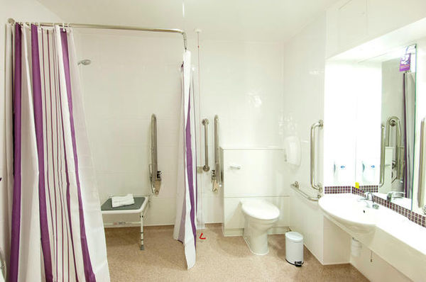 Premier Inn Chester (Railway Station) hotel - 13.01.20