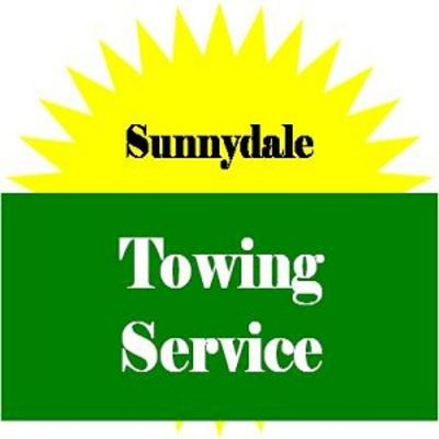 Sunnydale Towing Service - 08.09.16