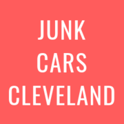 Junk Cars Cleveland - 25.05.19