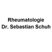 Rheumatologie Dr. Sebastian Schuh - 18.10.16