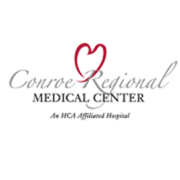 HCA Houston Healthcare Conroe - 12.09.16