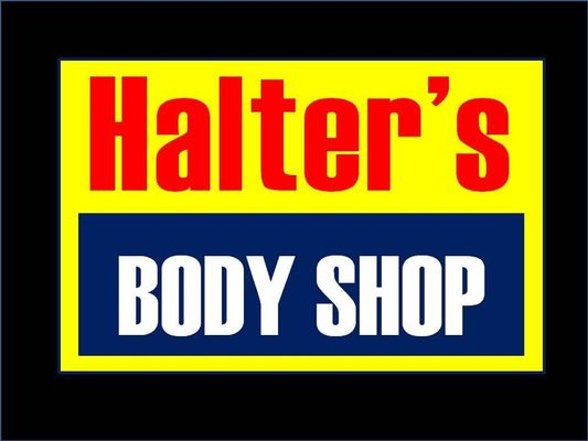 Halter's Body Shop - 08.12.18