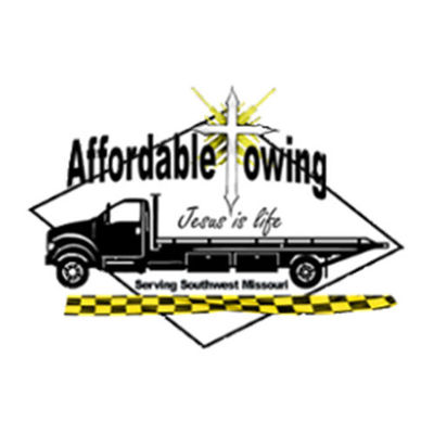 Affordable Towing - 09.08.18