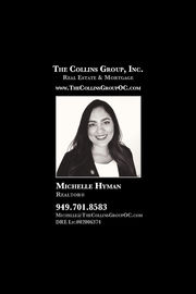 Michelle Hyman The Realtor - 11.02.20