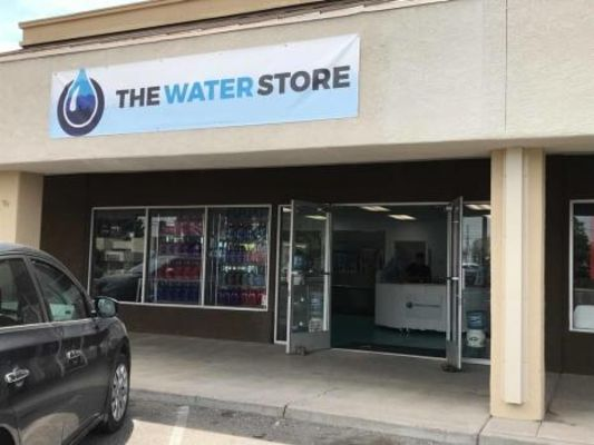 The Water Store - 09.06.18