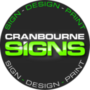 Cranbourne Signs - 21.09.18