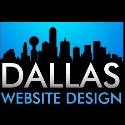 Dallas Website Design - 14.07.17