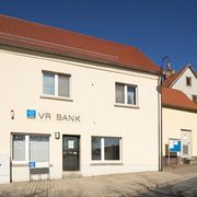 Gut Vr Bank Westthüringen Eg 24h Sb Filiale Diedorf 14394250 Fe
