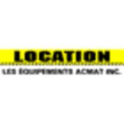 Location Les Équipements Acmat - 03.05.16