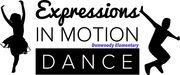 Expressions In Motion Dance - Dunwoody Elementary School - 06.05.16