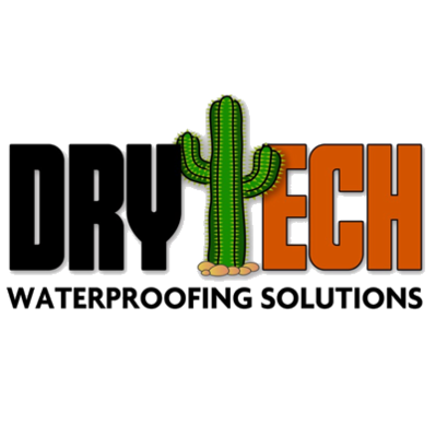 Dry Tech Waterproofing Solutions - 11.09.20