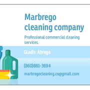 Marbrego cleaning company LLC - 10.02.20