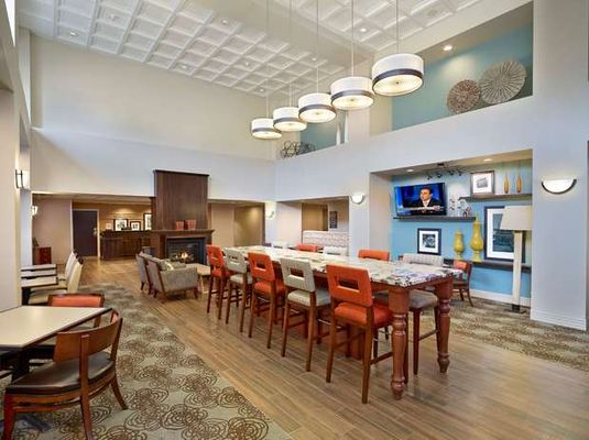 Hampton Inn & Suites by Hilton Edmonton/West - 02.03.19